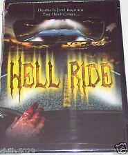 Hell Ride (DVD, 2007) New