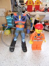 Vintage Biker Mice from Mars 1993 - Modo - Spares / Repairs