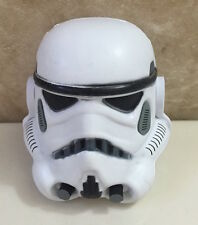 "DISNEY STAR WARS STORM TROOPER CAR ANTENNA AERIAL TOPPER BALL -NEW ""o"""