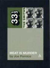 The Smiths' Meat Is Murder (Thirty Three and a Third series), Joe Pernice, Good