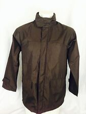 UNIQLO Japan NWOT Water Resistant Jacket With Hood. Small. Men's.