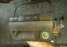 VW Jetta Golf mk3 93-98 Dash Center Console