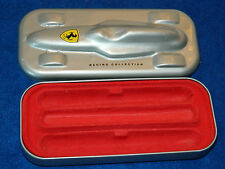 BOITE FERRARI ARTENA racing collection stylo Bleistift-Box PEN formule 1 F1 car