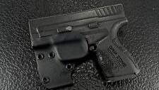 """The BEST Pocket Holster for SPRINGFIELD XD MOD 2 SUBCOMPACT 3"""" BORAII"""