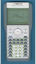 Texas Instruments TI-Nspire CAS Calcolatrice grafica/Calcolatrice tascabile/