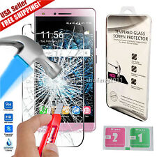 """For 5.0"""" XGODY X11 Genuine Tempered Glass Film Screen Protector Cover"""