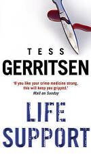 Life Support by Tess Gerritsen (Paperback) New Book