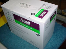 50 Pairs Ansell 5795004 Encore Acclaim Smooth Powder-Free Surgical Gloves 71/2