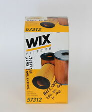 WIX Fuel Filter P/N 57312 International P/N 1842639C91 MAXX Force 7