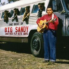 Best Of Big Sandy & His Fly-Rite Boys - Big Sandy & His Fly-Rite (2011, CD NEUF)