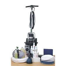Nature's Quick Dry Standard Package carpet cleaning start up System & Business