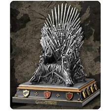Game of Thrones Iron Throne Bookend by The Noble Collection