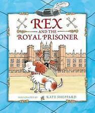 Rex and the Royal Prisoner (Rex 2), Anonymous, New Book