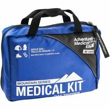 Adventure Medical Kits Mountain Series Day Tripper Adventure Biker First Aid Kit