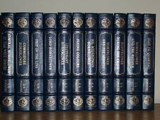 Easton Press HORNBLOWER CLASSICS by C S Forester in 11 vols