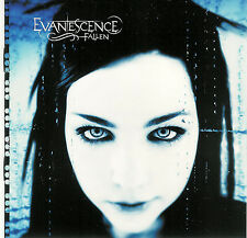 Fallen by Evanescence - CD