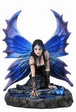 """""""Immortal Flight"""" Sculpture by Anne Stokes figure statue collectible home decor"""