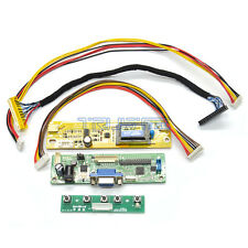 M.RT2270C.3A LCD Controller Board Kit For 12.1 inch LCD Screen TM121SCS01 SVGA
