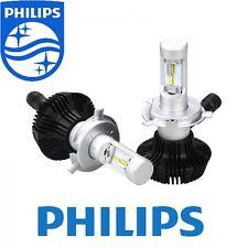 KIT FULL LED H4 8000 lumen LM PHILIPS 25W novità!