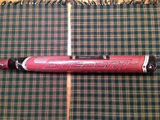 *RARE* NIW EASTON STEALTH CLARITY SSR2B 34/25 (-9) SUPER HOT!!!
