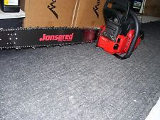 "New Jonsered CS 2166 Chainsaw with 24"" Pro Bar - FREE SHIPPING USA, WARRANTY"