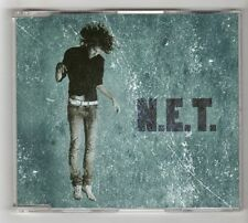 (HC233) N.E.T., I Will Wait - 2008 CD