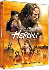 DVD *** HERCULE *** avec Dwayne Johnson ( neuf sous blister )