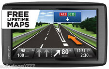 TOMTOM START 60 6  INCH  GPS SAT NAV - UK & IRELAND LIFETIME MAPS