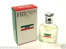 Friends By Moschino Mini Travel Size for Man 0.15 oz / 4.5 ml Eau de Toilette