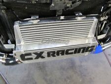 CXRacing Intercooler Kit + Intake For 98-05 Lexus IS300 2JZ-GTE Single Turbo