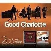 Good Charlotte - Good Morning Revival/The Chronicles Of Life And Death (2010)2CD