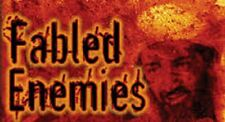 Fabled Enemies, Top Conspiracy Documentary on DVD-R