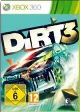 XBOX 360 DIRT 3 DEUTSCH TopZustand
