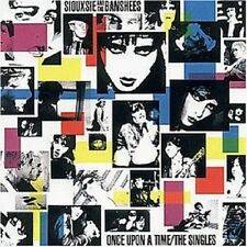 """Siouxsie & the arriver """"Once upon a time"""" CD NEUF"""