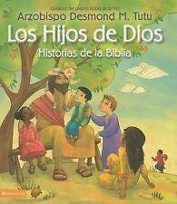 Los Hijos de Dios Historias de la Biblia by Desmond Tutu (2010, Paperback)