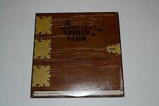 """The Wenatchee Apollo Club """"70 Years In Concert"""" Edward J. Sand FAST SHIPPING!"""