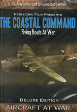The Coastal Command PBY Catalina WWII Flying Boat DVD