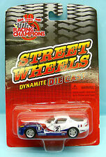 CH15/274 RACING CHAMPI / STREET WHEELS / DODGE VIPER 1/64