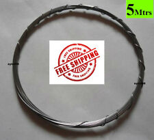 Nichrome wire - 5 Meters - 25 Gauge - High Quality