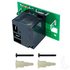 48 Volt Battery Charger Relay, Fits Club Car Chargers 26560, 26580, #103428701