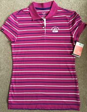 Nike Training Polo For Women In Size Large NWT