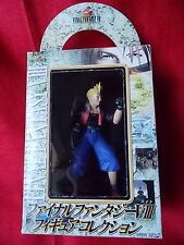 "NEW! FINAL FANTASY Vlll Zell Dincht / 4.8"" 12cm SOLID PVC FIGURE / UK DESPATCH"