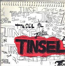 Tinsel - Bottles And Tires - 18 Wheeler 7 Inch Vinyl Records NEW