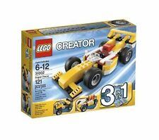 Lego #31002 ~ CREATOR SUPER RACER ~ New