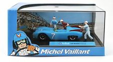 Michel Vaillant 1:43 LE MANS TYPE 2 Le grand défi #39