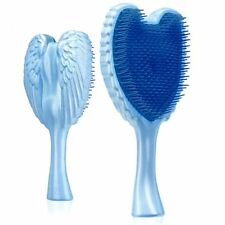 NEW Tangle Angel Baby Blue Detangling Hair Brush, Boxed + Free P&P