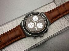Swatch reloj ** ycs4013c-Evermore/variante-irony Chrono **! nuevo!