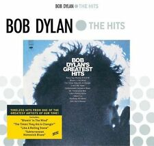 "BOB DYLAN: ""BOB DYLAN'S GREATEST HITS"" [Remaster] (CD, Jun-1999, Sony Music Dist"
