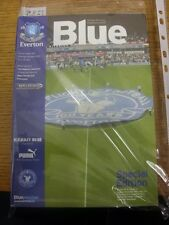 26/04/2003 Everton v Aston Villa [Special Edition] (Includes 10/04/1897 FA Cup F