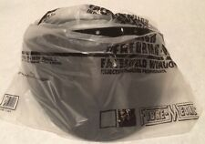 FIBRE-METAL BY HONEYWELL 4199 Shade 5 Face Shield Extended View IR/UV 5